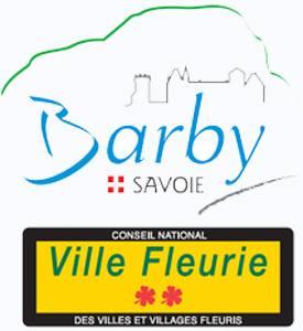 Commune de barby