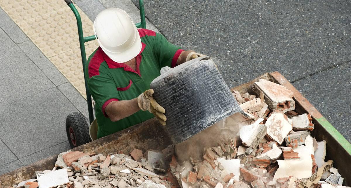 Comment améliorer la recyclabilité des déchets du bâtiment ?
